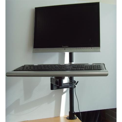 책상고정형 ComBo Arm