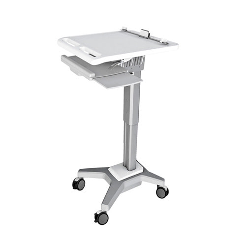 NoteBook Mobile Cart, CSN020 w/ Keyboard Tray