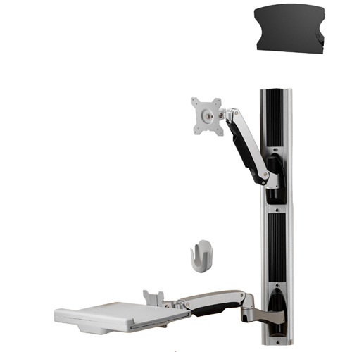 Single Wall Mount System, W8812A